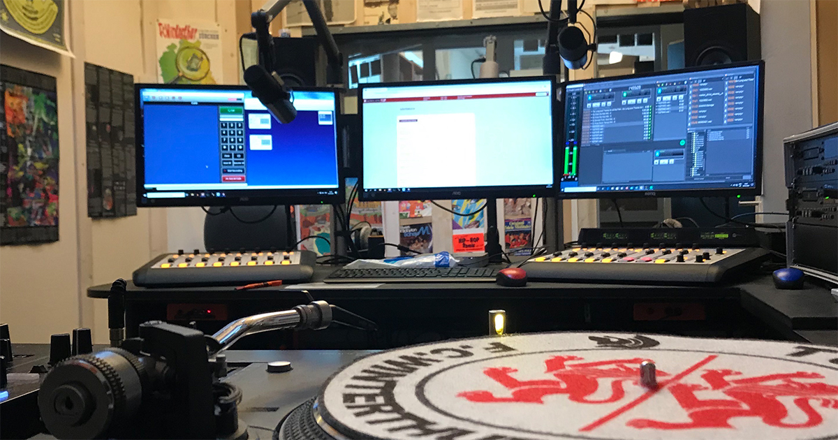 Stadtfilter next Swiss station to select OmniPlayer for production and playout