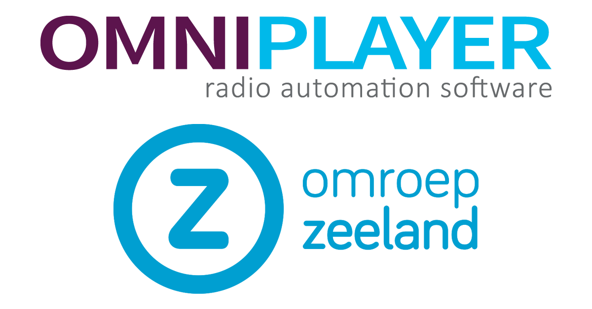 Dutch public broadcaster Omroep Zeeland has switched to OmniPlayer